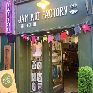 Jam Art Factory - Copie