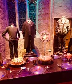 studio harry potter 14