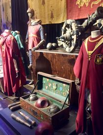 studio harry potter 9 - Copie