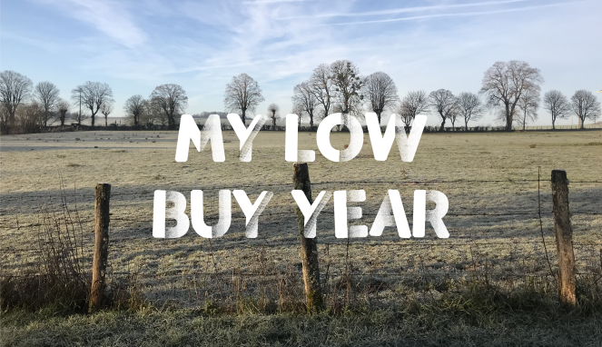 my low buy year